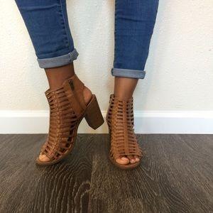 Mossimo Sandal Heels